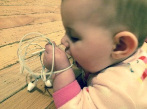 Headphones Baby